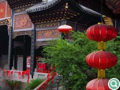 重庆湖广会馆景观beplay娱乐开户1