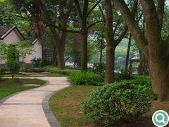 南温泉公园花卉园景观beplay娱乐开户2