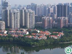 重庆龙湖花园南苑景观beplay娱乐开户1