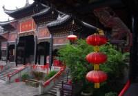 重庆湖广会馆景观ballbet贝博网址1