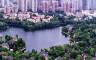 住宅景观成就高端房产热销